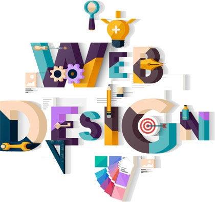 CRLDesigns Web Design